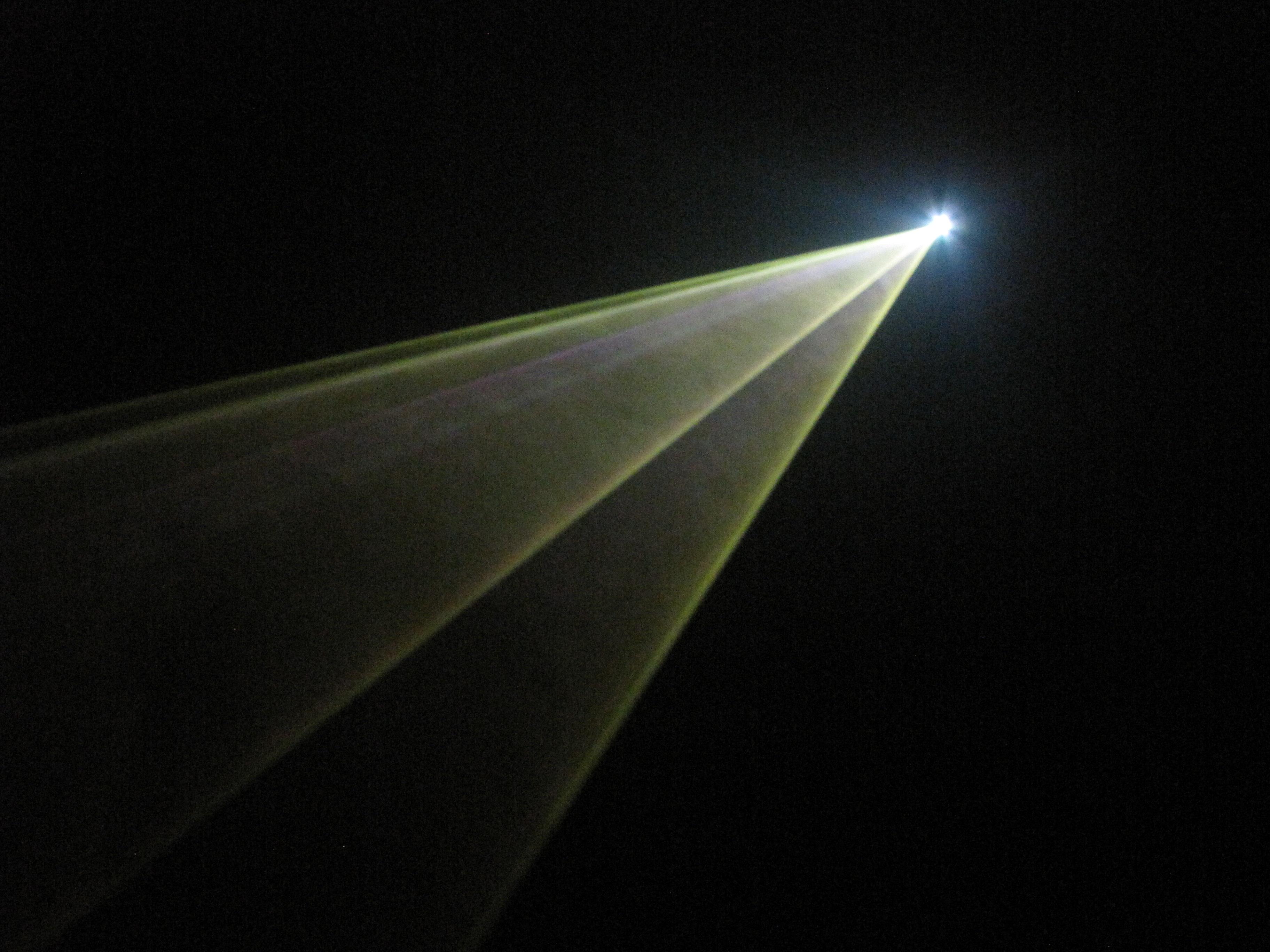 photo essay experiencing the ldquo horizon light rdquo uw college of arts star wars
